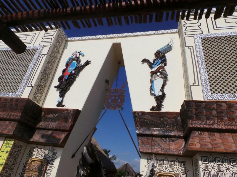 2015/02/17 Costa Luminosa Costa Maya - Messico-uploadfromtaptalk1424208814298-jpg