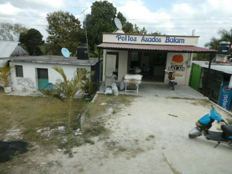 2015/02/17 Costa Luminosa Costa Maya - Messico-uploadfromtaptalk1424208895807-jpg