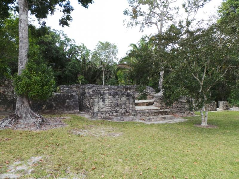 2015/02/17 Costa Luminosa Costa Maya - Messico-uploadfromtaptalk1424209107935-jpg
