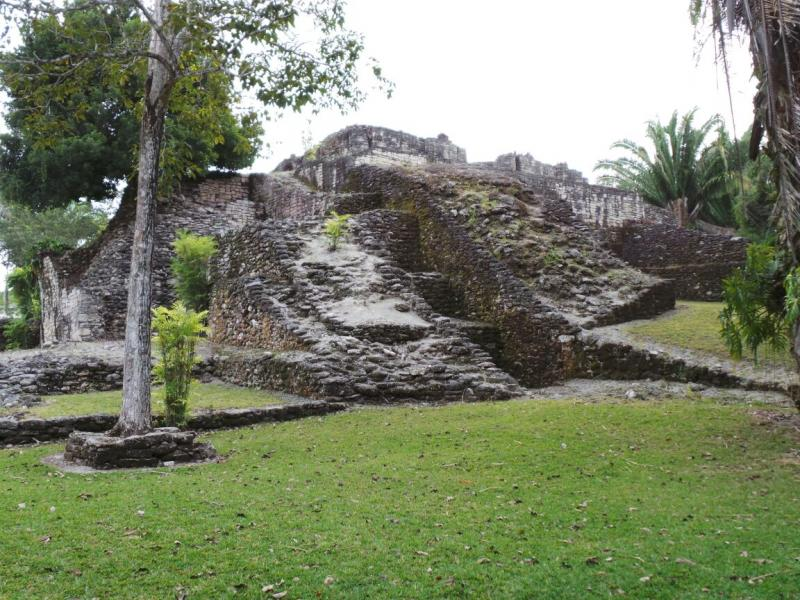 2015/02/17 Costa Luminosa Costa Maya - Messico-uploadfromtaptalk1424209143776-jpg