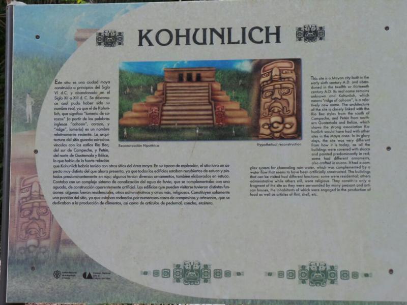 2015/02/17 Costa Luminosa Costa Maya - Messico-uploadfromtaptalk1424209178402-jpg