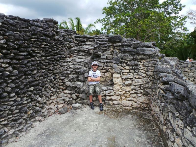 2015/02/17 Costa Luminosa Costa Maya - Messico-uploadfromtaptalk1424209265025-jpg