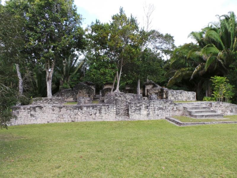 2015/02/17 Costa Luminosa Costa Maya - Messico-uploadfromtaptalk1424209299857-jpg