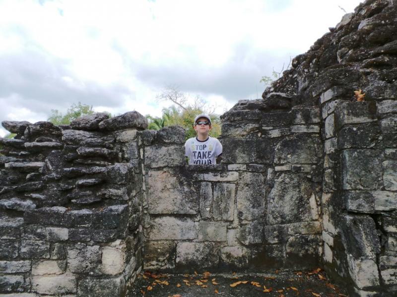 2015/02/17 Costa Luminosa Costa Maya - Messico-uploadfromtaptalk1424209404687-jpg