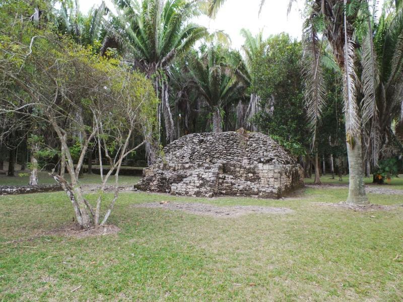 2015/02/17 Costa Luminosa Costa Maya - Messico-uploadfromtaptalk1424209486783-jpg