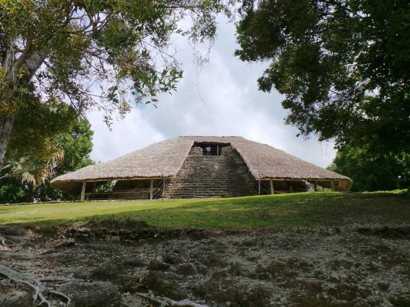 2015/02/17 Costa Luminosa Costa Maya - Messico-uploadfromtaptalk1424209502787-jpg