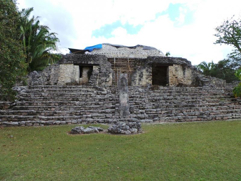 2015/02/17 Costa Luminosa Costa Maya - Messico-uploadfromtaptalk1424209534753-jpg
