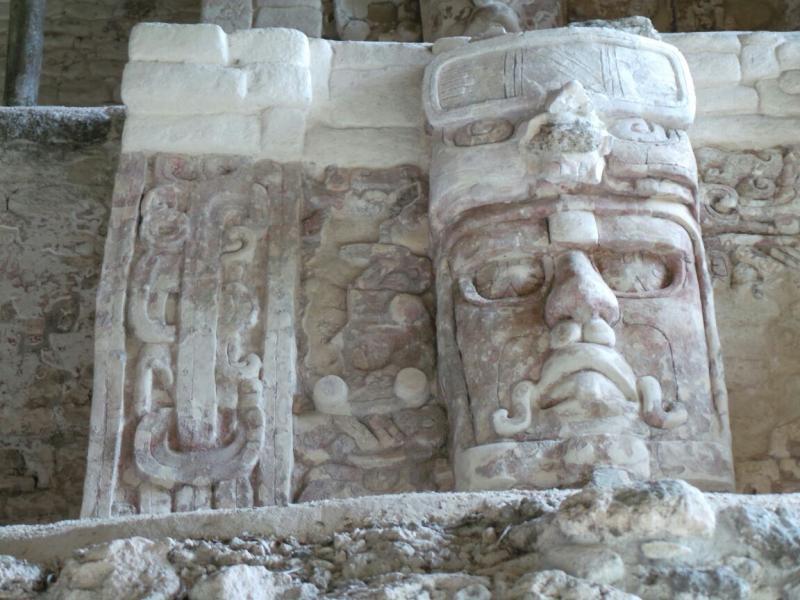2015/02/17 Costa Luminosa Costa Maya - Messico-uploadfromtaptalk1424209550944-jpg
