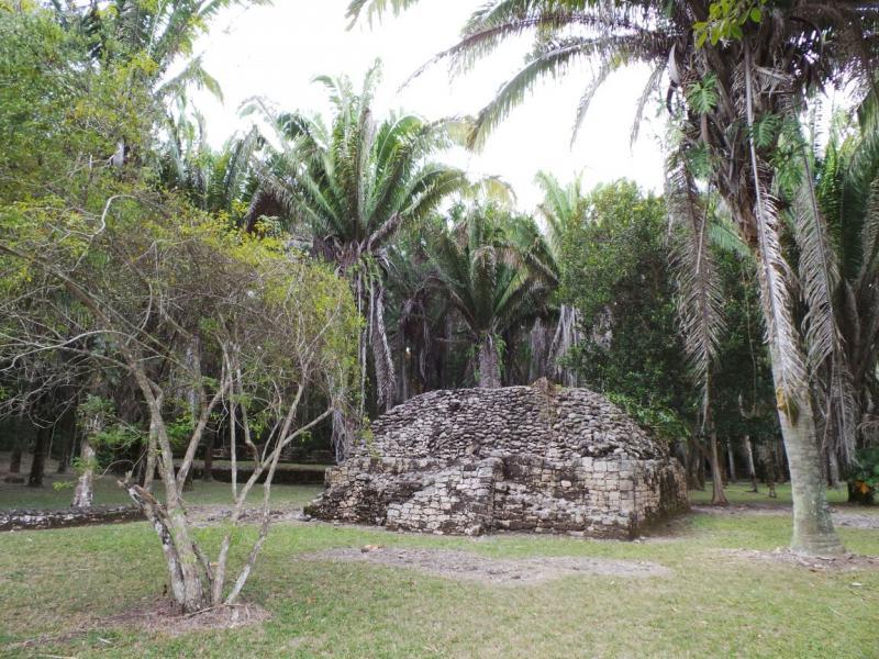 2015/02/17 Costa Luminosa Costa Maya - Messico-uploadfromtaptalk1424209563345-jpg