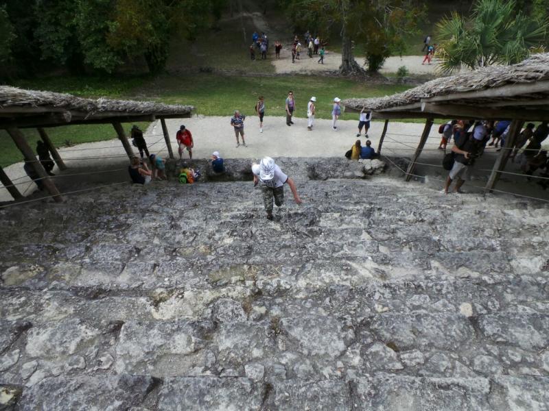 2015/02/17 Costa Luminosa Costa Maya - Messico-uploadfromtaptalk1424209684945-jpg