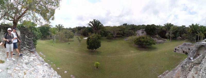 2015/02/17 Costa Luminosa Costa Maya - Messico-uploadfromtaptalk1424209746547-jpg