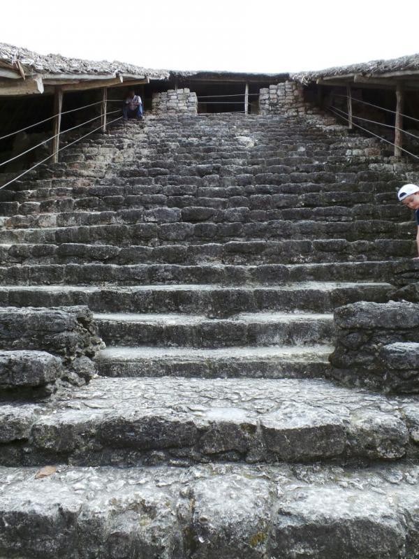 2015/02/17 Costa Luminosa Costa Maya - Messico-uploadfromtaptalk1424209799305-jpg