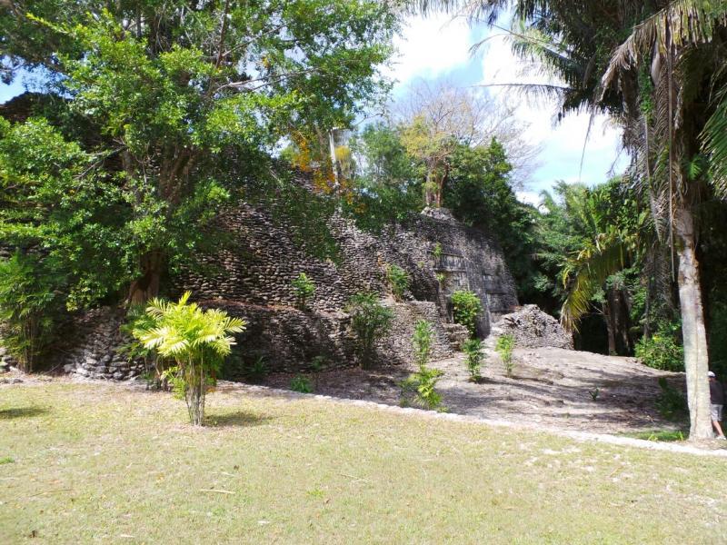 2015/02/17 Costa Luminosa Costa Maya - Messico-uploadfromtaptalk1424209840144-jpg