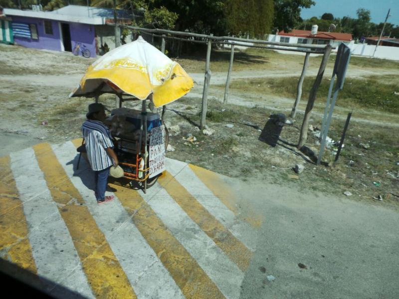 2015/02/17 Costa Luminosa Costa Maya - Messico-uploadfromtaptalk1424209881146-jpg
