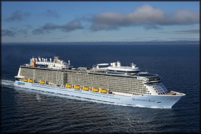 Royal Caribbean stupisce con effetti speciali 7 navi in arrivo-1413472773_quantumaerial-6x4-jpg