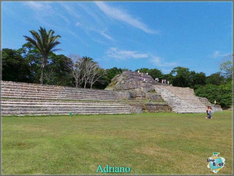 2015/02/18 Costa luminosa Belize - Messico-foto-costaluminosa-belize-direttaliveboat-crociere-3-jpg