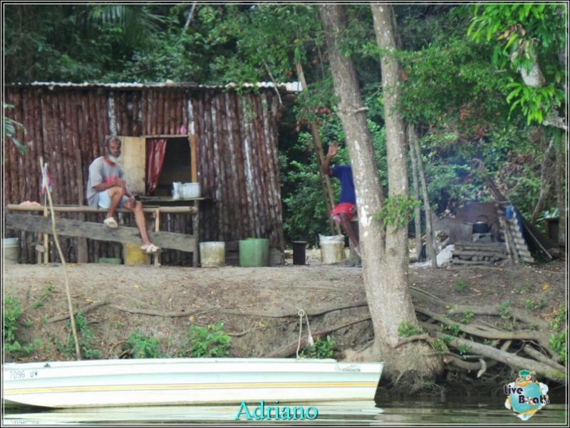 2015/02/18 Costa luminosa Belize - Messico-foto-costaluminosa-belize-direttaliveboat-crociere-55-jpg