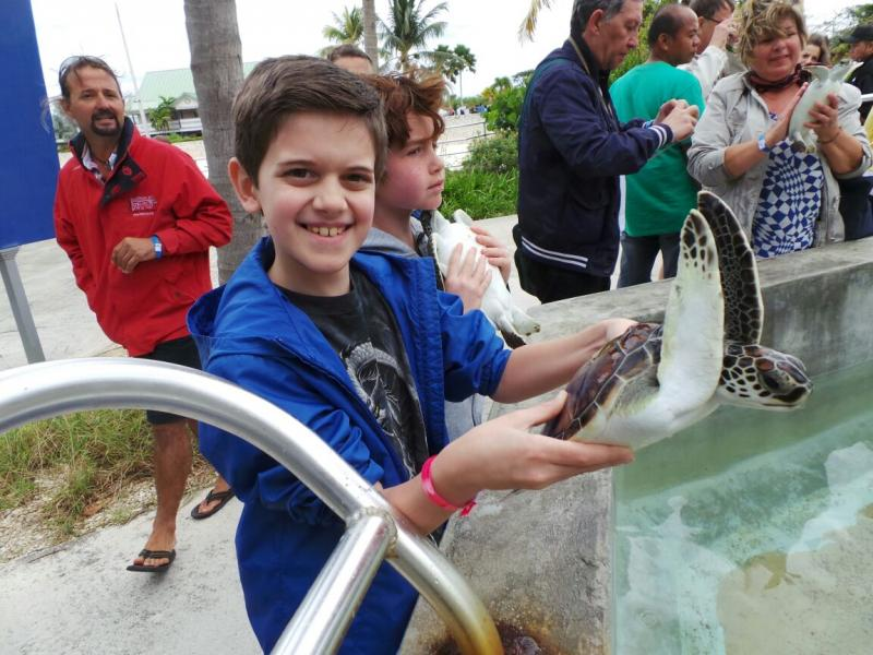 2015/02/20 Costa Luminosa Gran Cayman - Isole Cayman-liveboat-crociere-costa-luminosa-4-jpg
