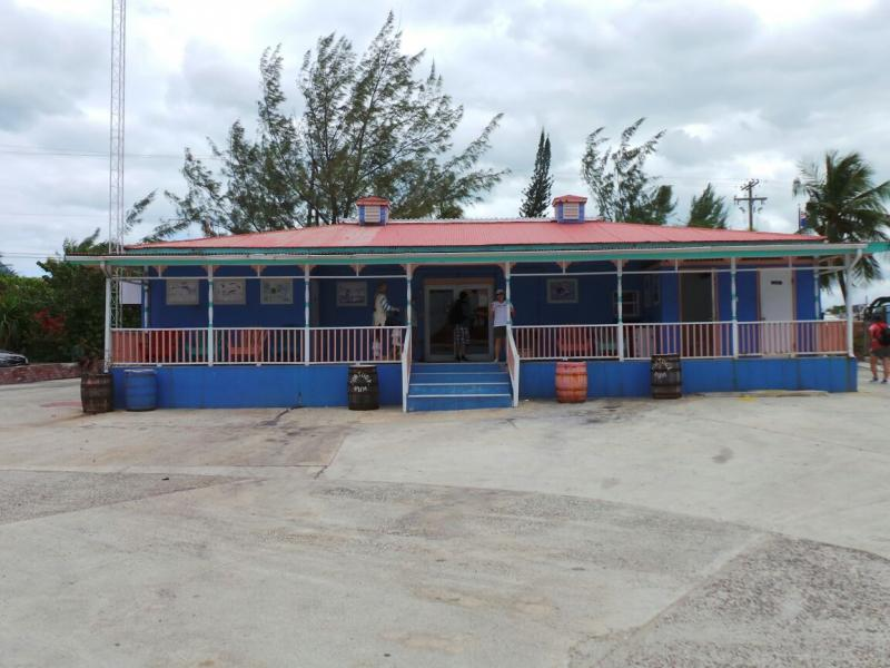 2015/02/20 Costa Luminosa Gran Cayman - Isole Cayman-diretta-grand-cayman-costa-luminosa-15-jpg
