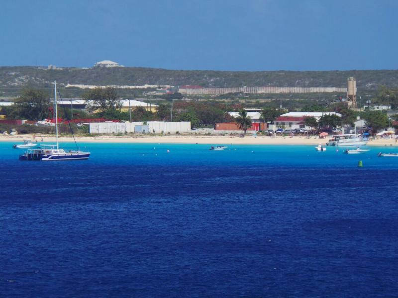 2015/02/22 Costa Luminosa Grand Turks - Turks e Caicos Caraibi-uploadfromtaptalk1424630379745-jpg