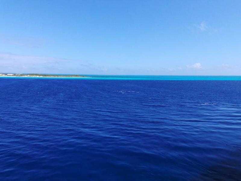 2015/02/22 Costa Luminosa Grand Turks - Turks e Caicos Caraibi-uploadfromtaptalk1424630422671-jpg