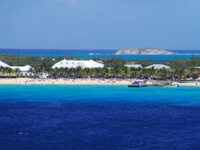 2015/02/22 Costa Luminosa Grand Turks - Turks e Caicos Caraibi-uploadfromtaptalk1424630505231-jpg