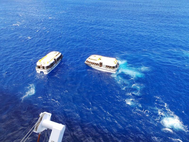 2015/02/22 Costa Luminosa Grand Turks - Turks e Caicos Caraibi-uploadfromtaptalk1424630542724-jpg