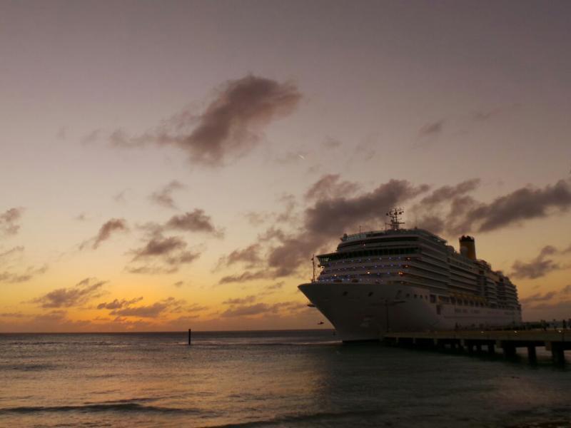 2015/02/22 Costa Luminosa Grand Turks - Turks e Caicos Caraibi-gran-turk-caichos-costa-luminosa-20-jpg