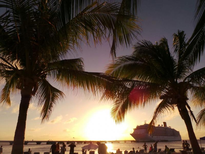 2015/02/22 Costa Luminosa Grand Turks - Turks e Caicos Caraibi-gran-turk-caichos-costa-luminosa-27-jpg