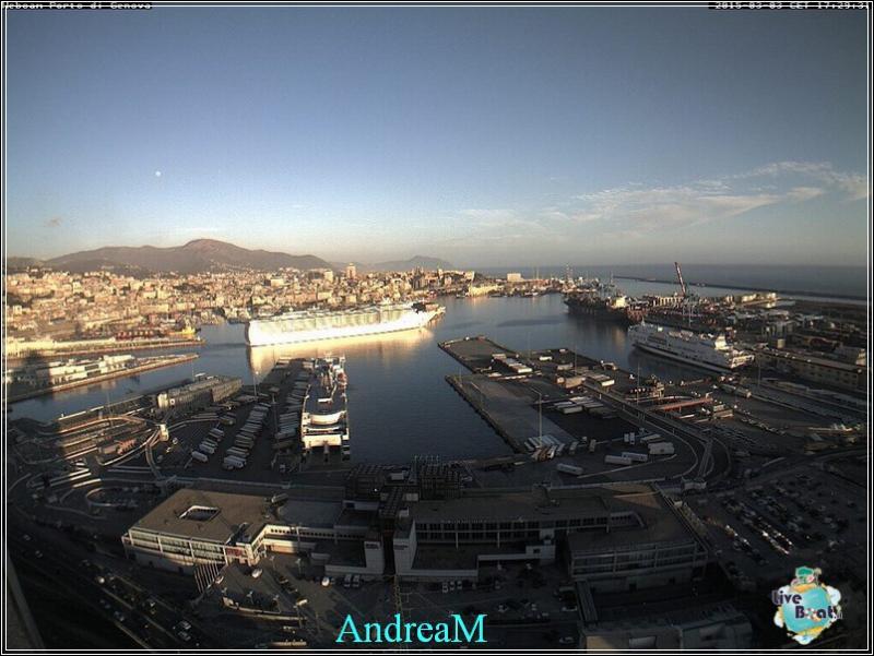 2015/03/03 Genova Imbarco MSC Fantasia-foto-mscfantasia-partenza-direttaliveboat-crociere-3-jpg