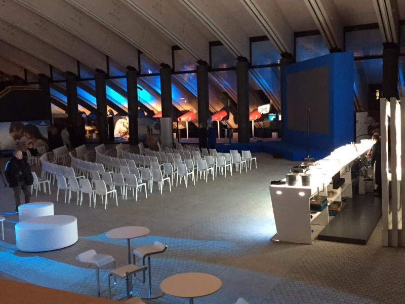 Evento Costa Crociere #ilmodoitaliano Galleria Campari Milano.-uploadfromtaptalk1425496921212-jpg
