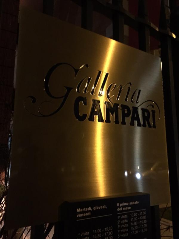 Evento Costa Crociere #ilmodoitaliano Galleria Campari Milano.-uploadfromtaptalk1425496971996-jpg