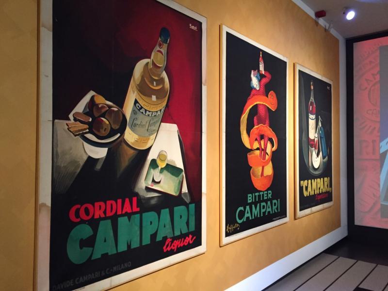 Evento Costa Crociere #ilmodoitaliano Galleria Campari Milano.-uploadfromtaptalk1425497021399-jpg