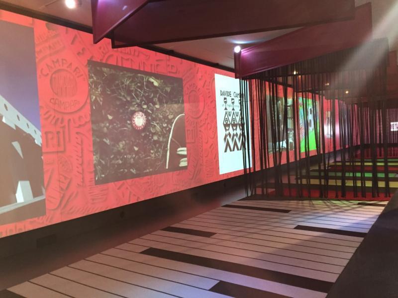 Evento Costa Crociere #ilmodoitaliano Galleria Campari Milano.-uploadfromtaptalk1425497112774-jpg