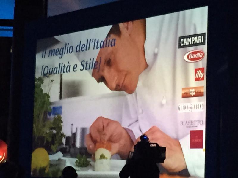 Evento Costa Crociere #ilmodoitaliano Galleria Campari Milano.-uploadfromtaptalk1425500310962-jpg