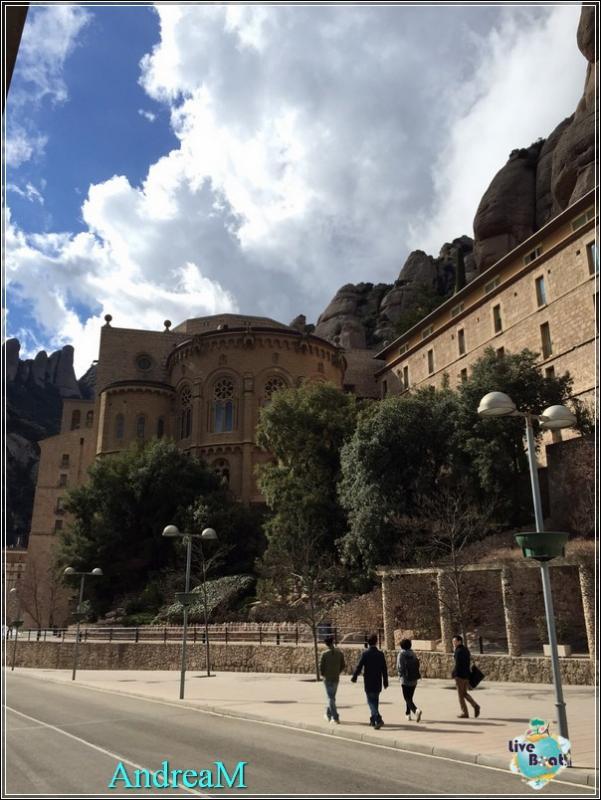 Cosa visitare a Barcellona -Spagna--foto-mscfantasia-barcellona-direttaliveboat-crociere-28-jpg