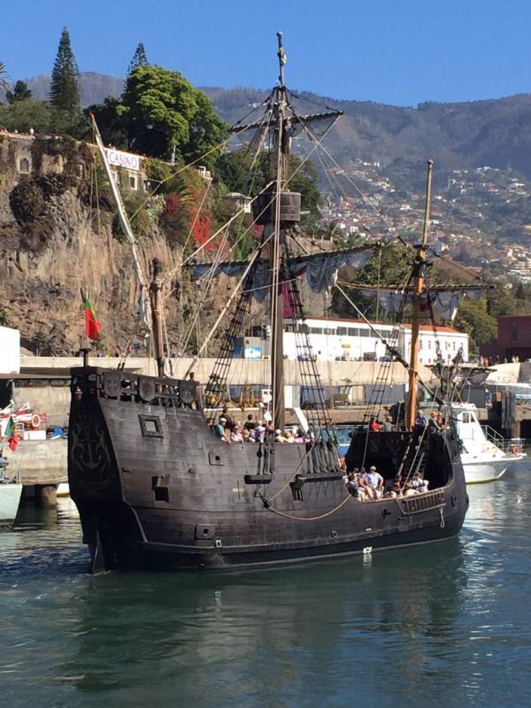 2015/03/09 Funchal MSC Fantasia-uploadfromtaptalk1425899357755-jpg