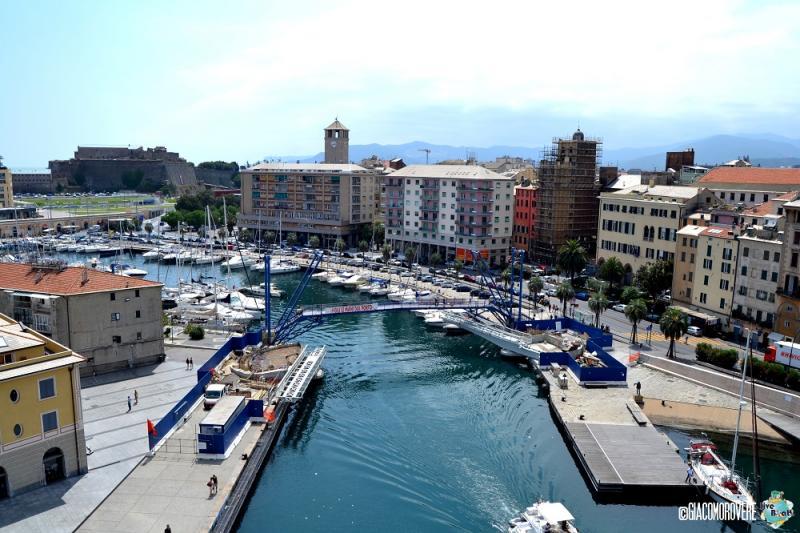 Costa Deliziosa - Oltre le Colonne d'Ercole - 01-12/08/2014-deliziosa-savona-3-jpg