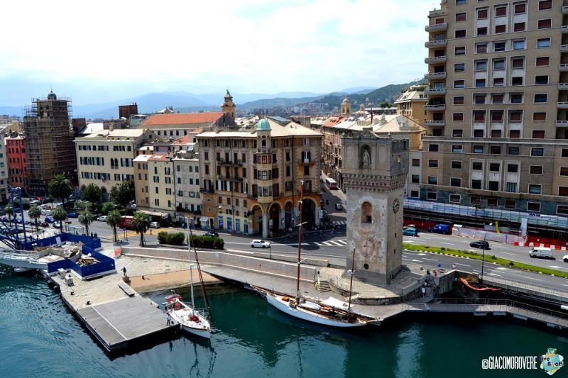 Costa Deliziosa - Oltre le Colonne d'Ercole - 01-12/08/2014-deliziosa-savona-4-jpg