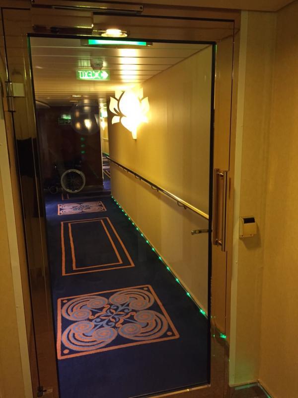 2015/03/12 Navigazione MSC Fantasia-uploadfromtaptalk1426270122947-jpg