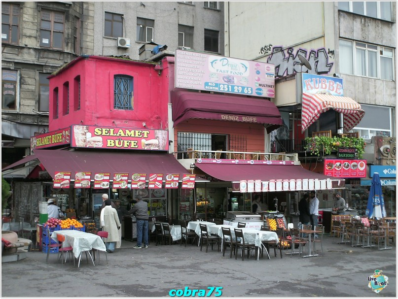 Cosa visitare a Istanbul -Turchia--crociera-celebrity-equinox-novembre-2011-553-jpg