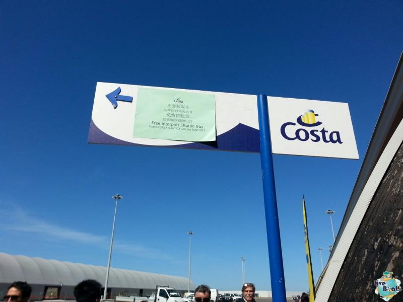 2 aprile 2015 - visita Costa Atlantica a Civitavecchia-5foto-costa-atlantica-giro-mondo-cinesi-jpg
