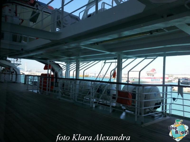 2 aprile 2015 - visita Costa Atlantica a Civitavecchia-70foto-costa-atlantica-giro-mondo-cinesi-jpg