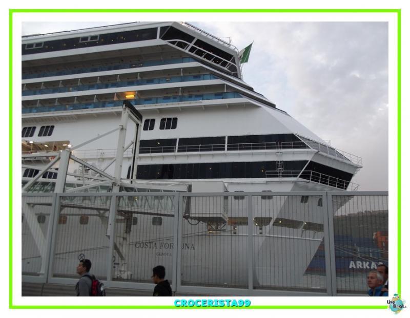 """Costa Fortuna """"Verde Lime"""" 22/26 novembre 2014-dscf1269-jpg"""