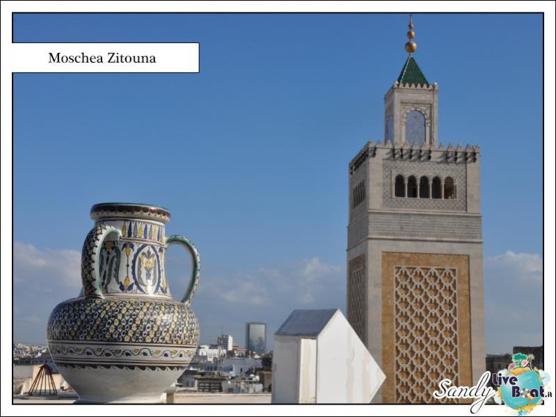 Cosa visitare a Tunisi -Tunisia--msc_splendida_tunisi-11-jpg