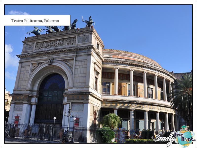 Cosa visitare a Palermo -Italia--msc_splendida_palermo-01-jpg