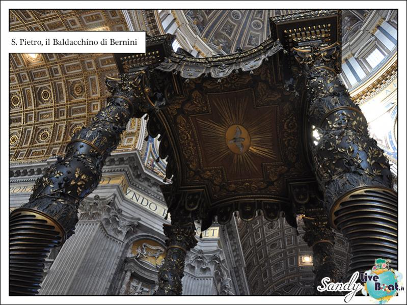 Cosa visitare a Civitavecchia -Italia--msc_splendida_roma-14-jpg