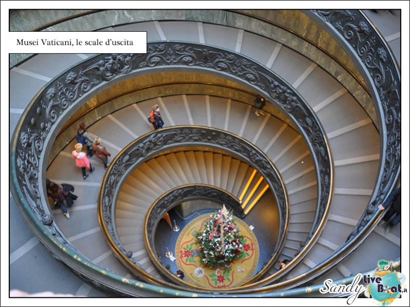 Cosa visitare a Civitavecchia -Italia--msc_splendida_roma-11-jpg