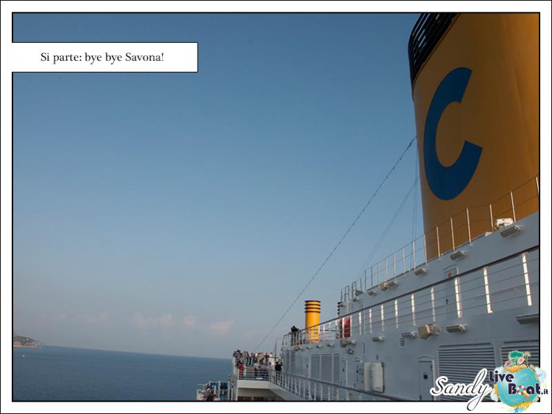 Costa LUMINOSA - Blu Lavanda, 06/09 ottobre 2014-costa_luminosa_savona-11-jpg