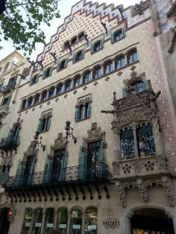 Cosa visitare a Barcellona -Spagna--uploadfromtaptalk1429208463184-jpg